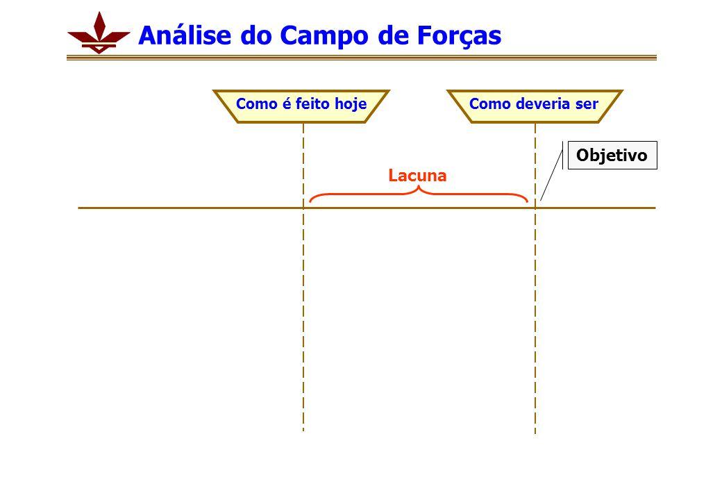 Análise do Campo de Forças