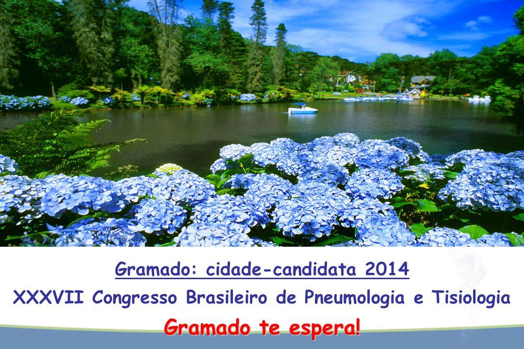 Gramado te espera! Gramado: cidade-candidata 2014
