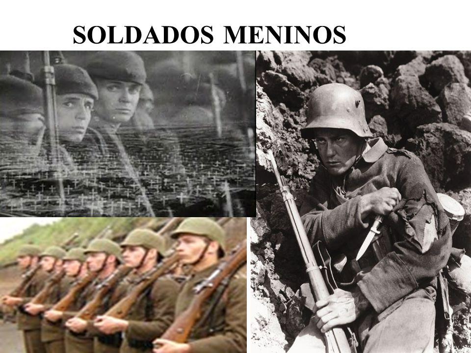 07/04/2017 SOLDADOS MENINOS