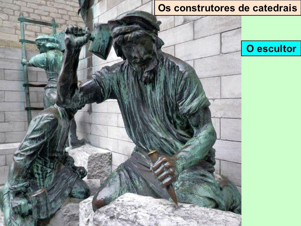 Os construtores de catedrais
