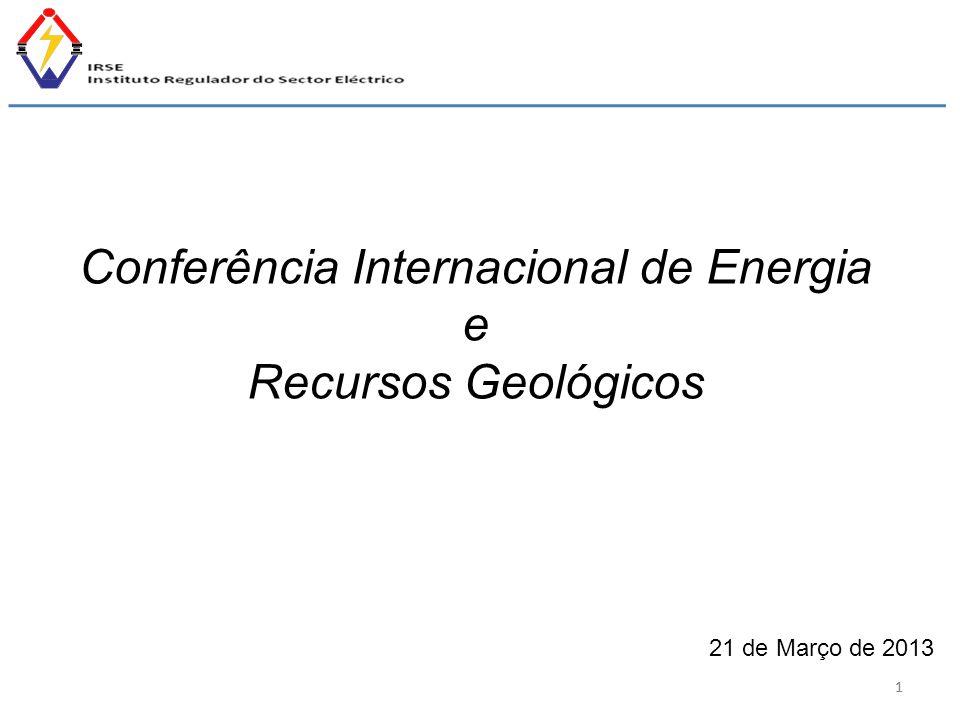 Conferência Internacional de Energia e