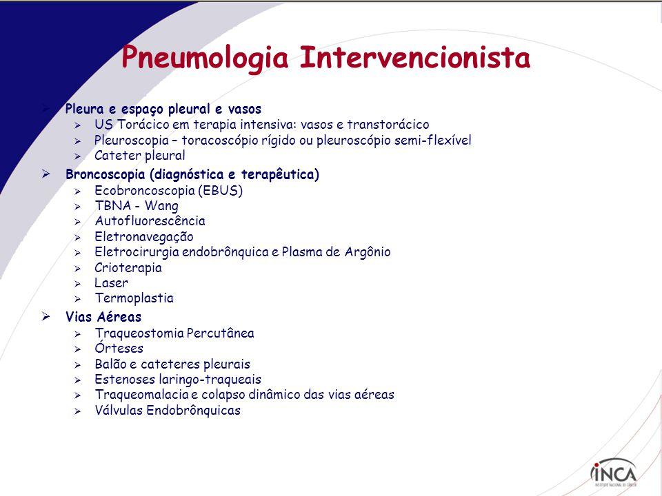 Pneumologia Intervencionista