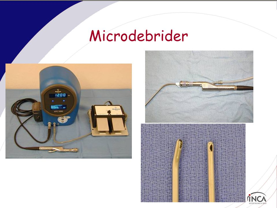 Microdebrider