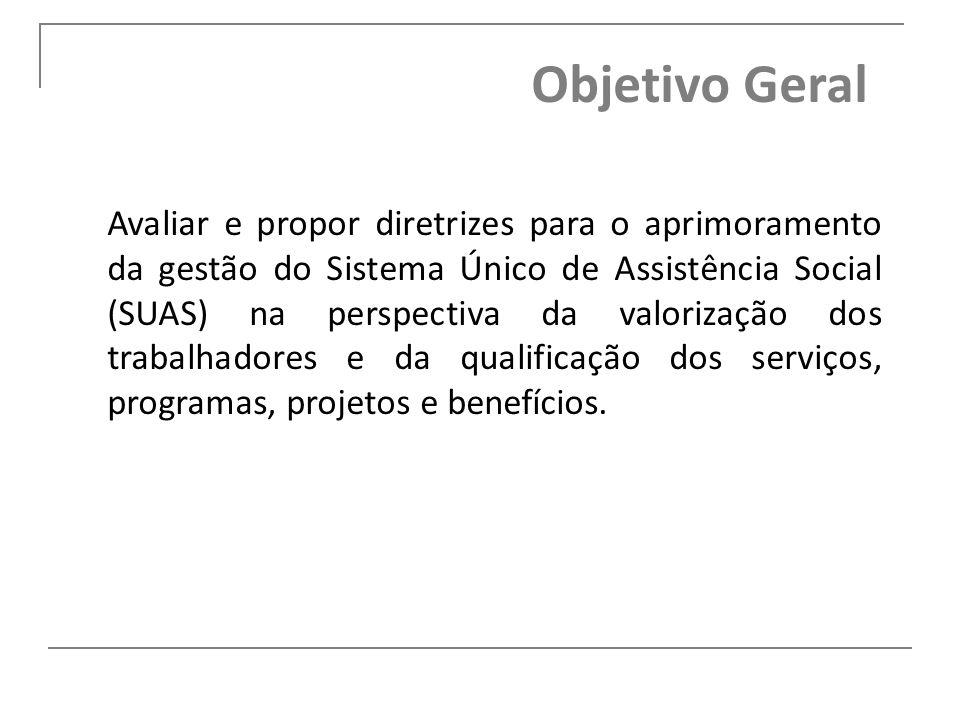 Objetivo Geral 11.