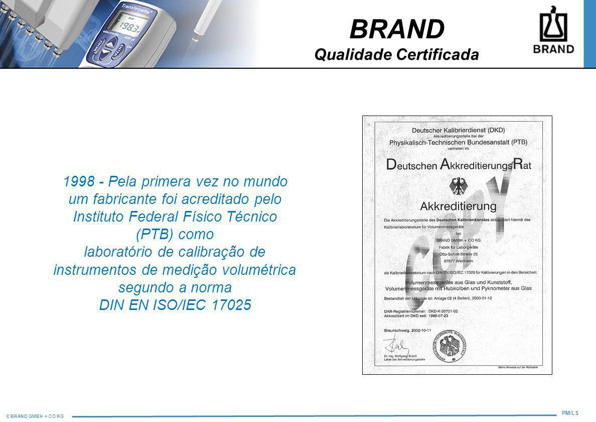 Qualidade Certificada