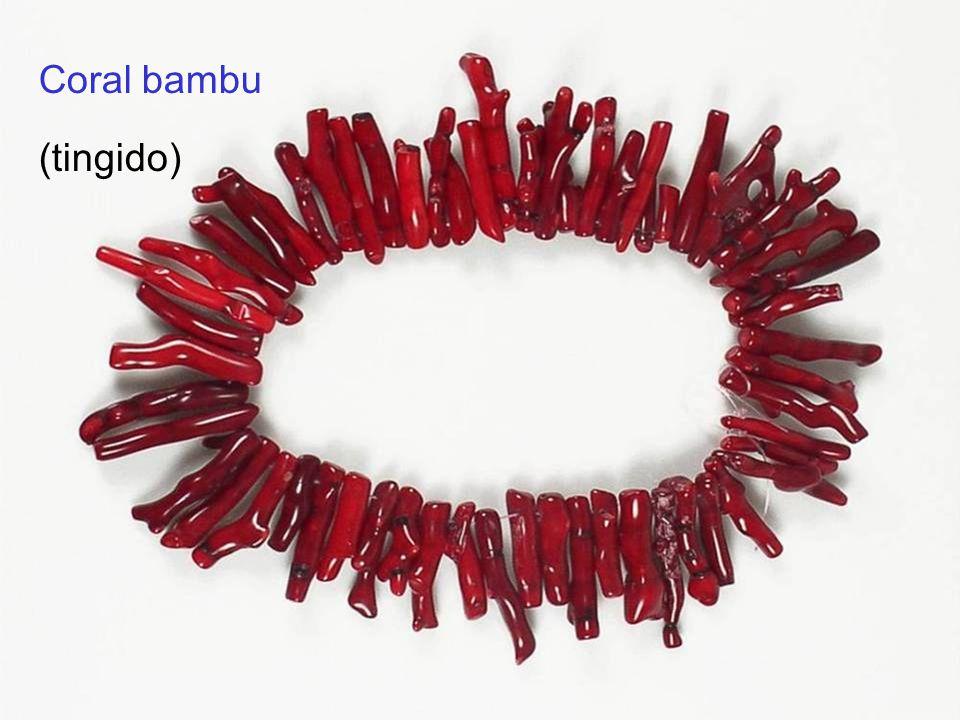 Coral bambu (tingido) 33