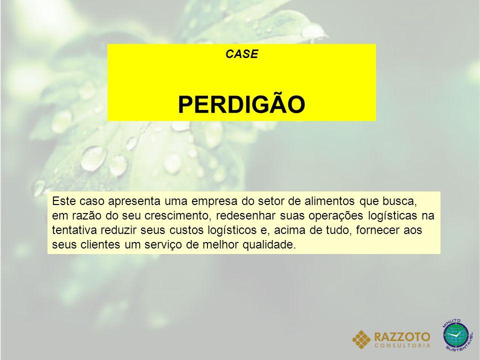 CASE PERDIGÃO.