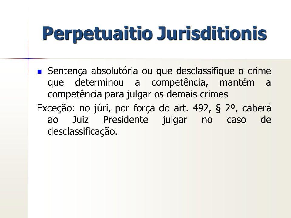 Perpetuaitio Jurisditionis
