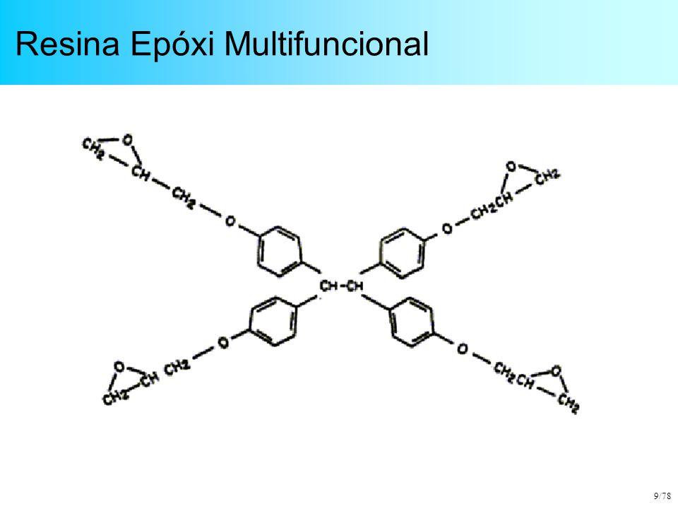 Resina Epóxi Multifuncional