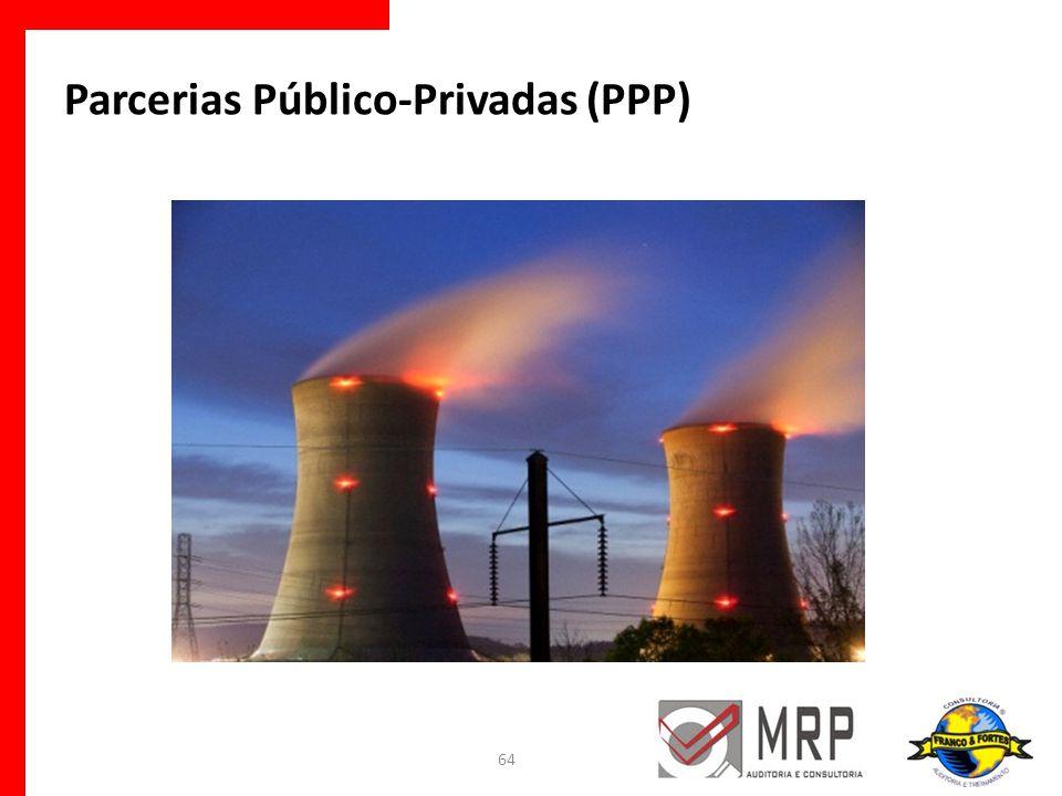 Parcerias Público-Privadas (PPP)