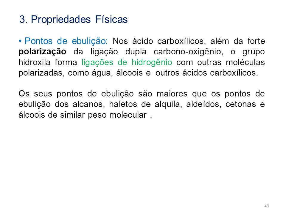 3. Propriedades Físicas