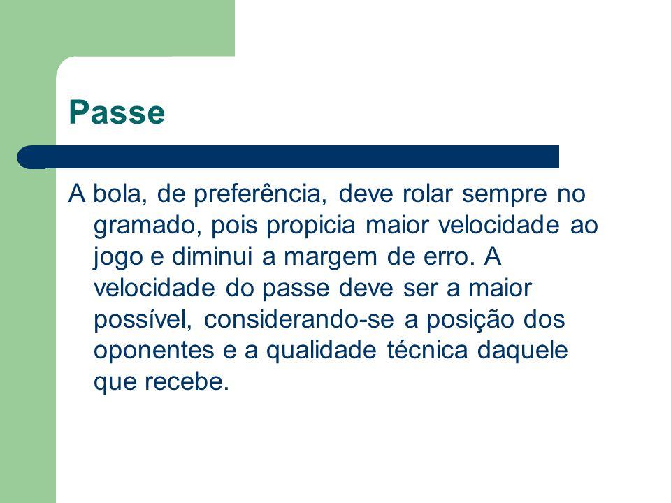 Passe