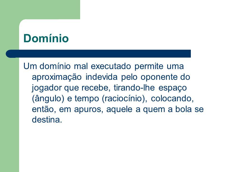 Domínio