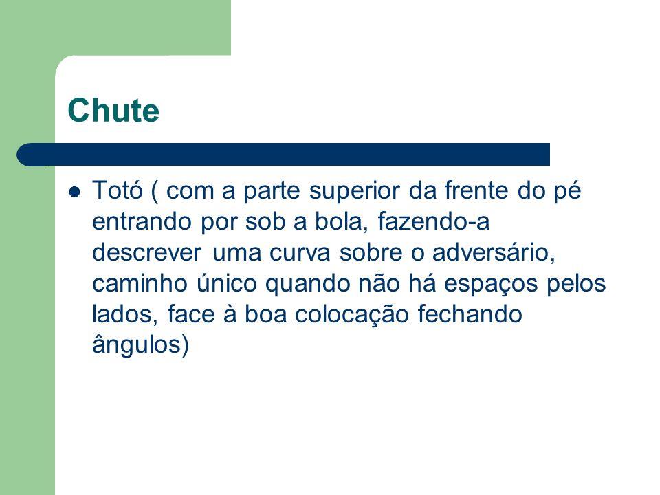 Chute