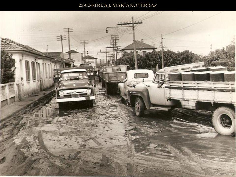 23-02-63 RUA J. MARIANO FERRAZ