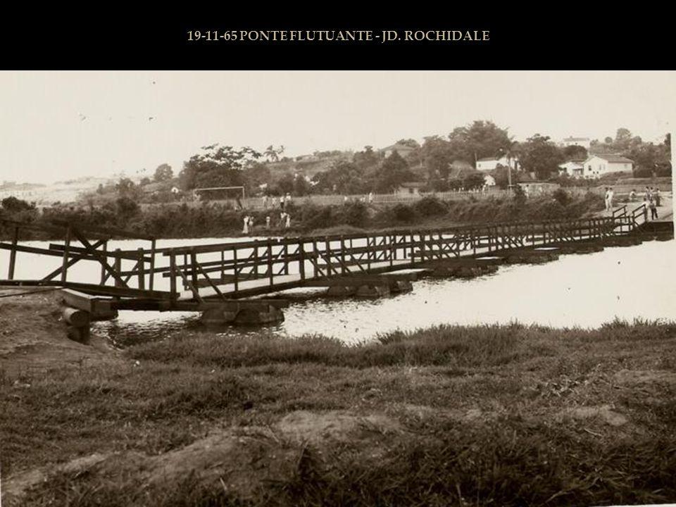 19-11-65 PONTE FLUTUANTE - JD. ROCHIDALE