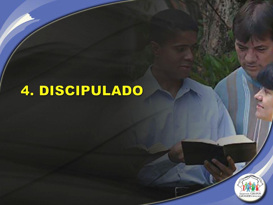 4. Discipulado
