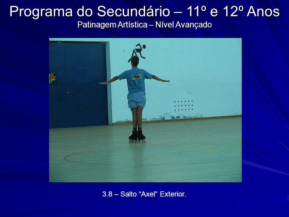 3.8 – Salto Axel Exterior.