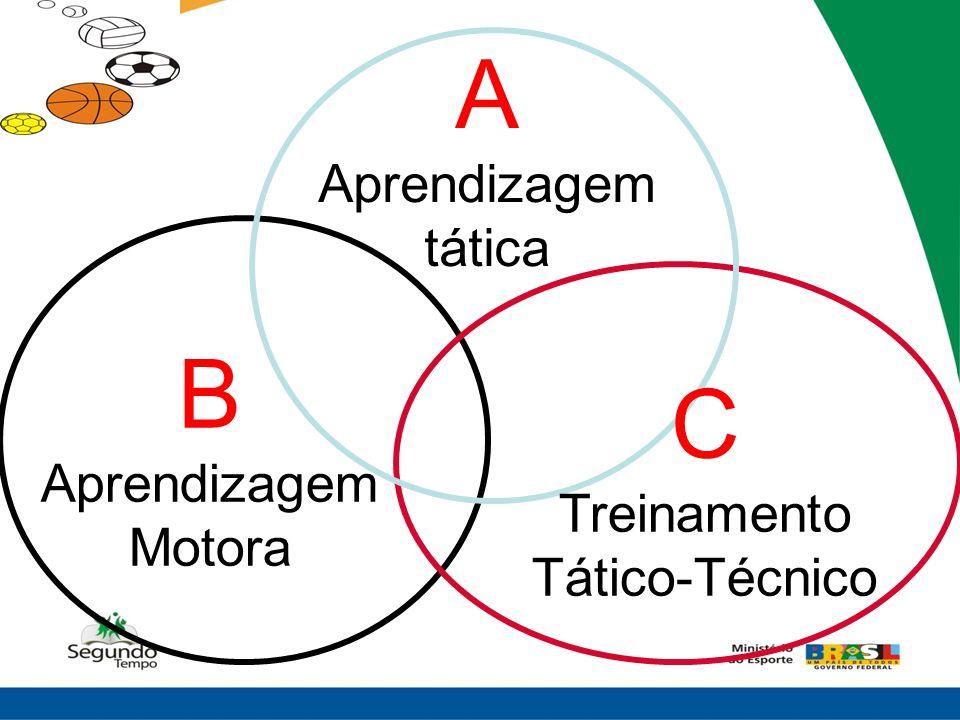 Treinamento Tático-Técnico