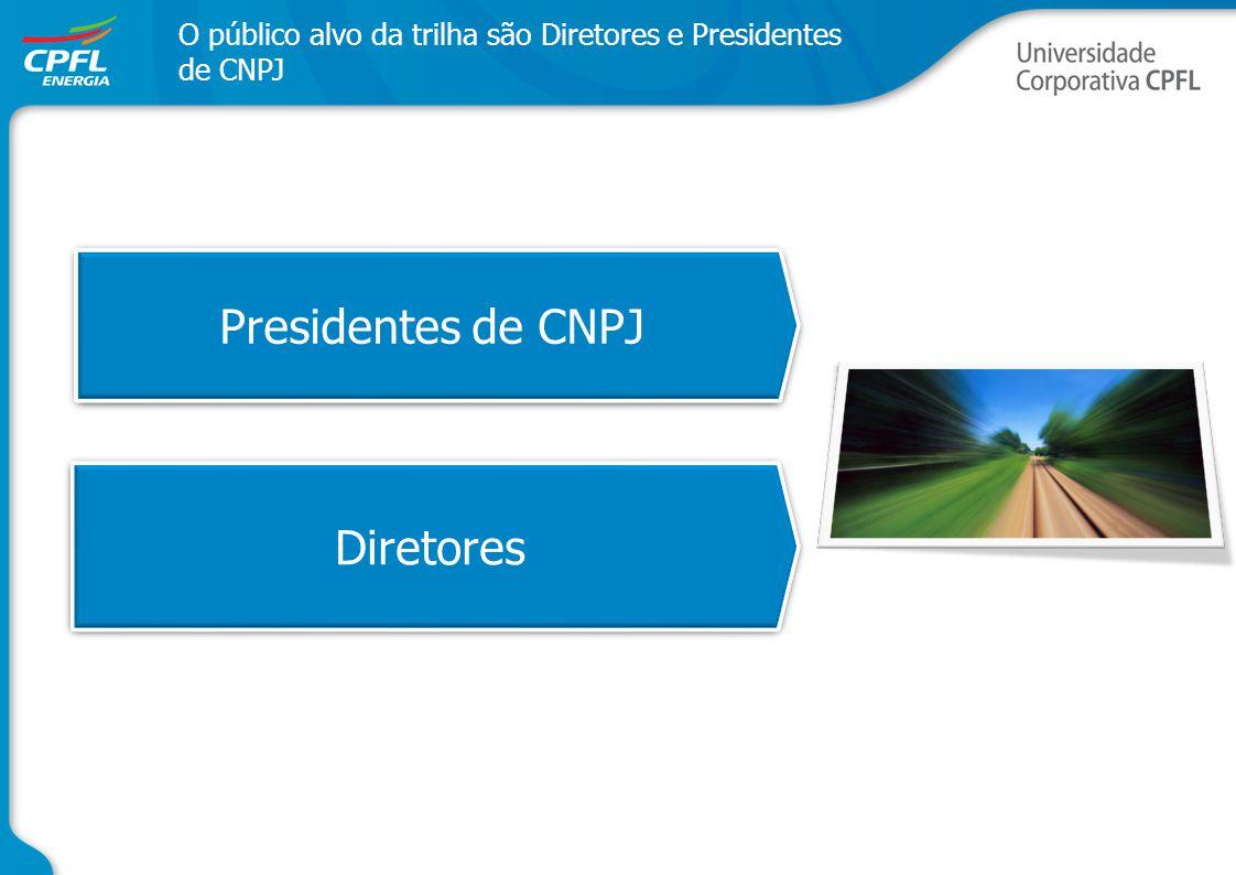 Presidentes de CNPJ Diretores