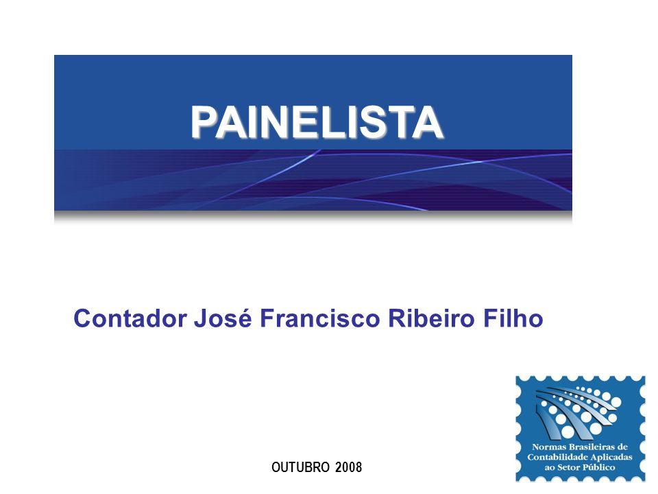 Contador José Francisco Ribeiro Filho