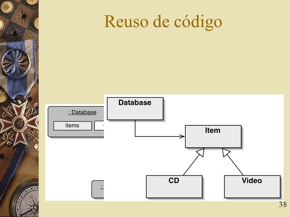 Reuso de código