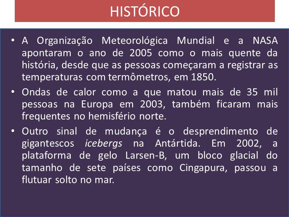 HISTÓRICO BIOLOGIA, 3º ANO. Intervenção humana e os desequilíbrios ambientais.