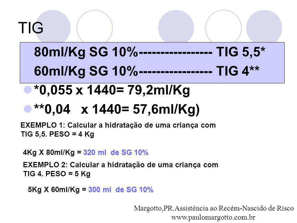 Margotto,PR.Assistência ao Recém-Nascido de Risco