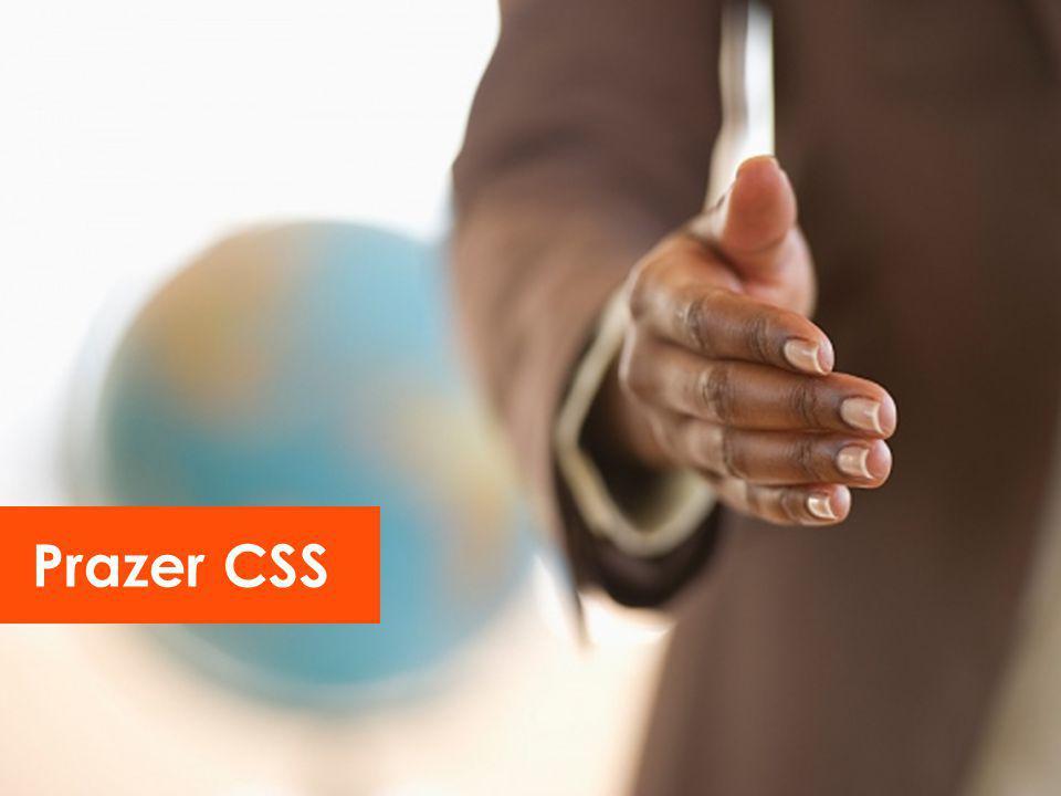 Prazer CSS
