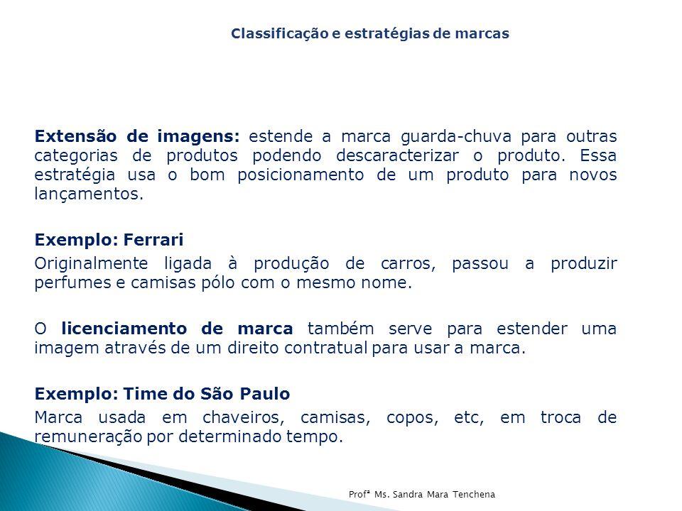 Exemplo: Time do São Paulo