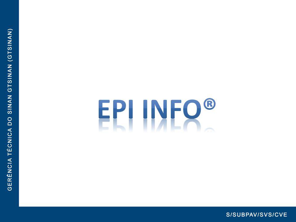 EPI INFO®