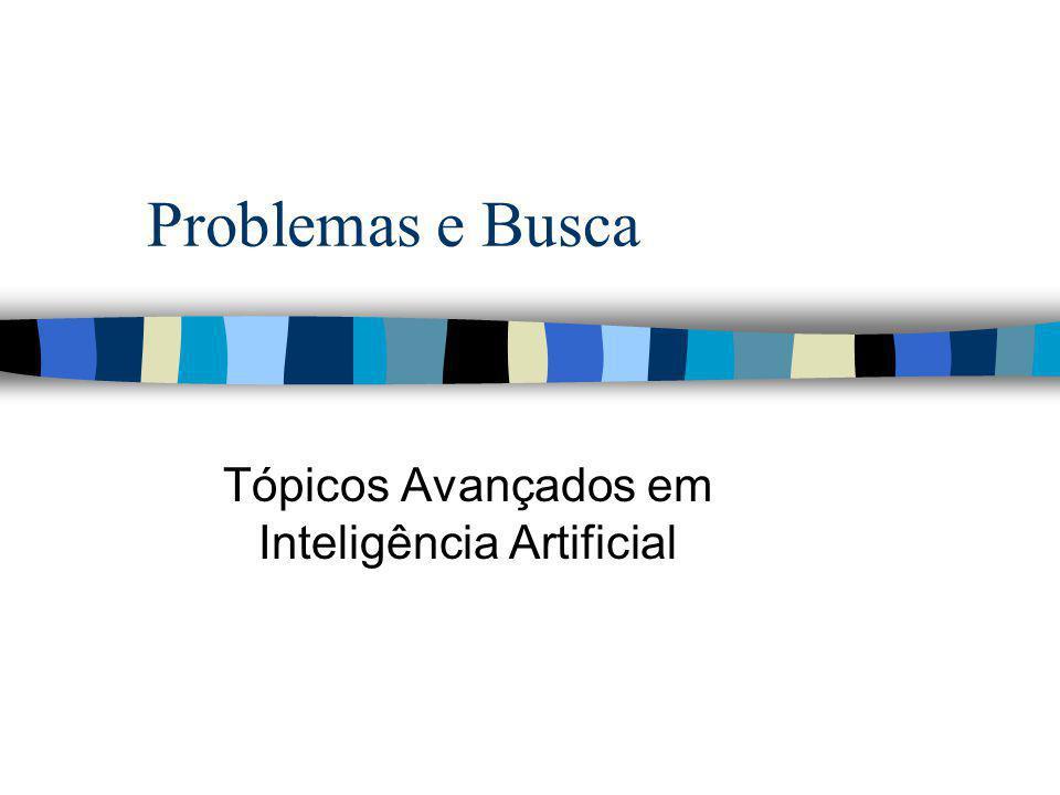 Tópicos Avançados em Inteligência Artificial