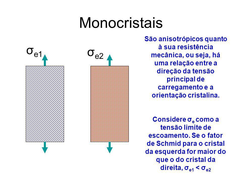 Monocristais
