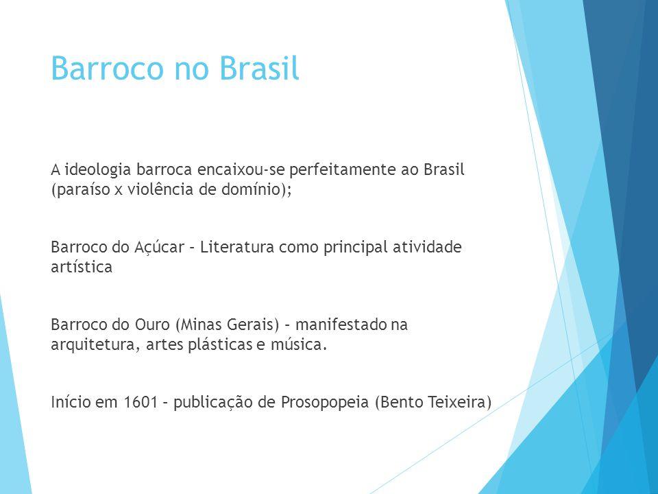 Barroco no Brasil