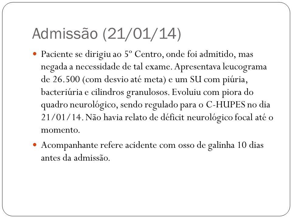 Admissão (21/01/14)