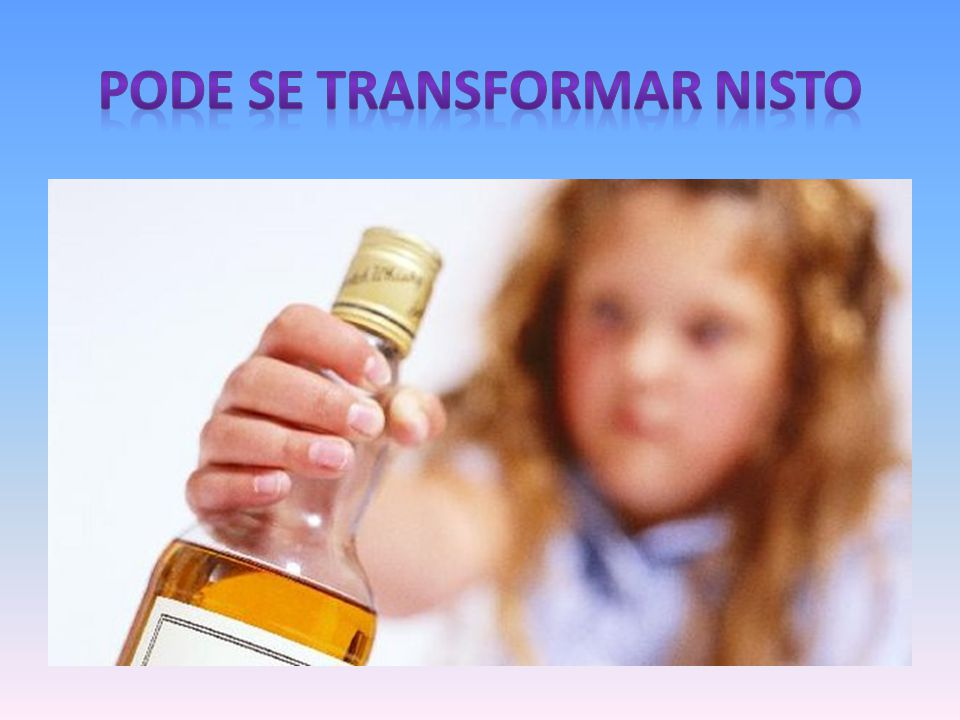 PODE SE TRANSFORMAR NISTO