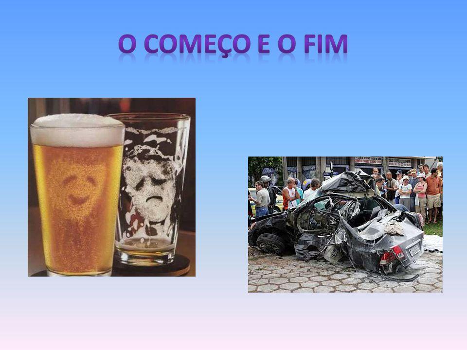 O COMEÇO E O FIM