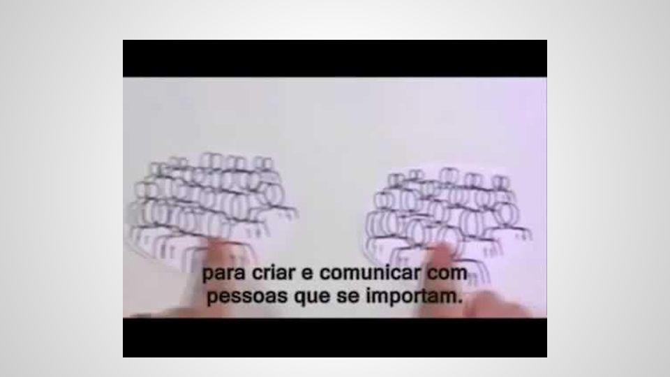 Fontes André Telles, A revolução das Mídias Sociais 1 e 2.