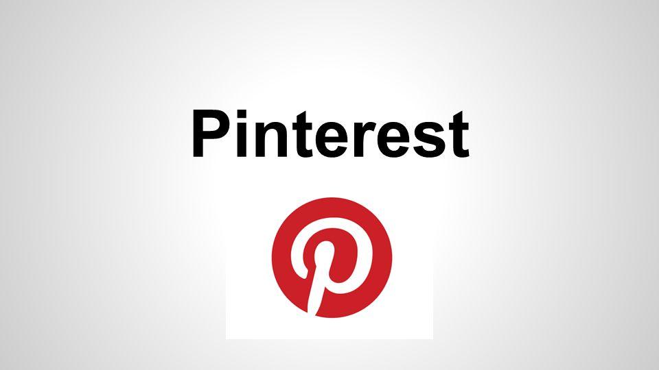 Pinterest O Pinterest é o lugar certo para encontrar ideias para seus projetos e interesses, tudo escolhido a dedo por pessoas como você. P.