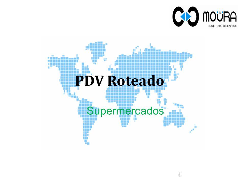 PDV Roteado Supermercados