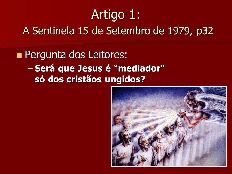 Artigo 1: A Sentinela 15 de Setembro de 1979, p32