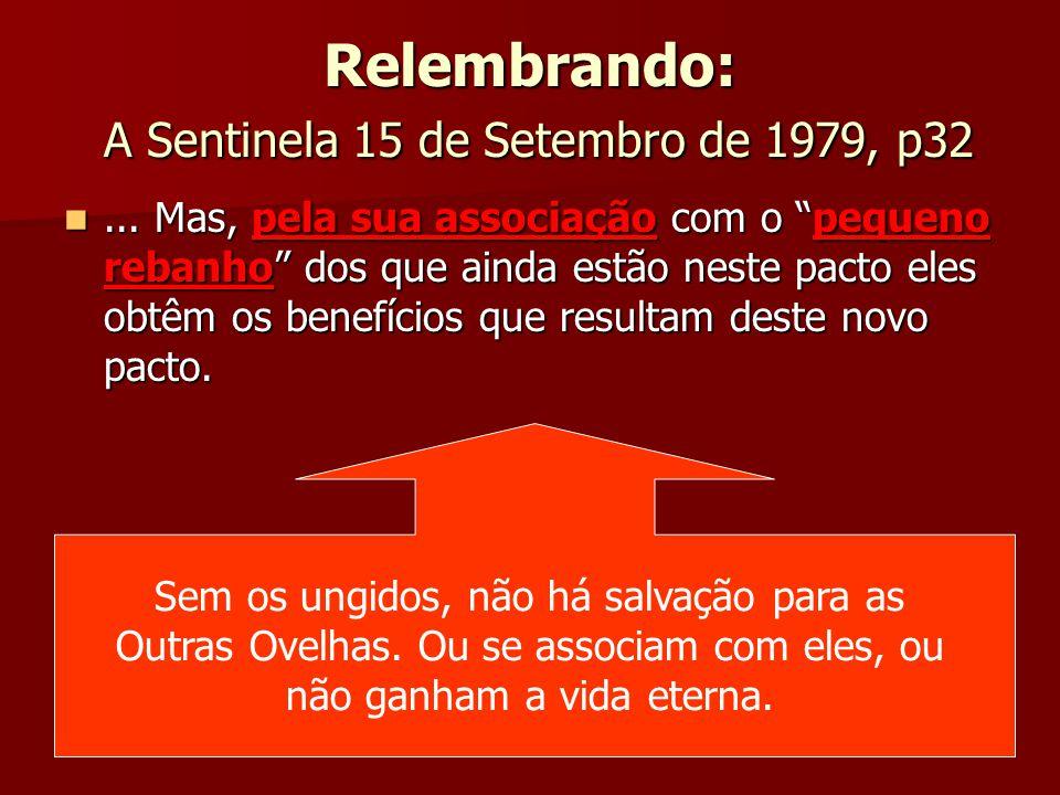 Relembrando: A Sentinela 15 de Setembro de 1979, p32