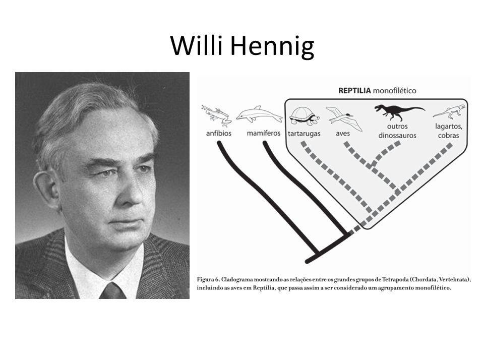 Willi Hennig