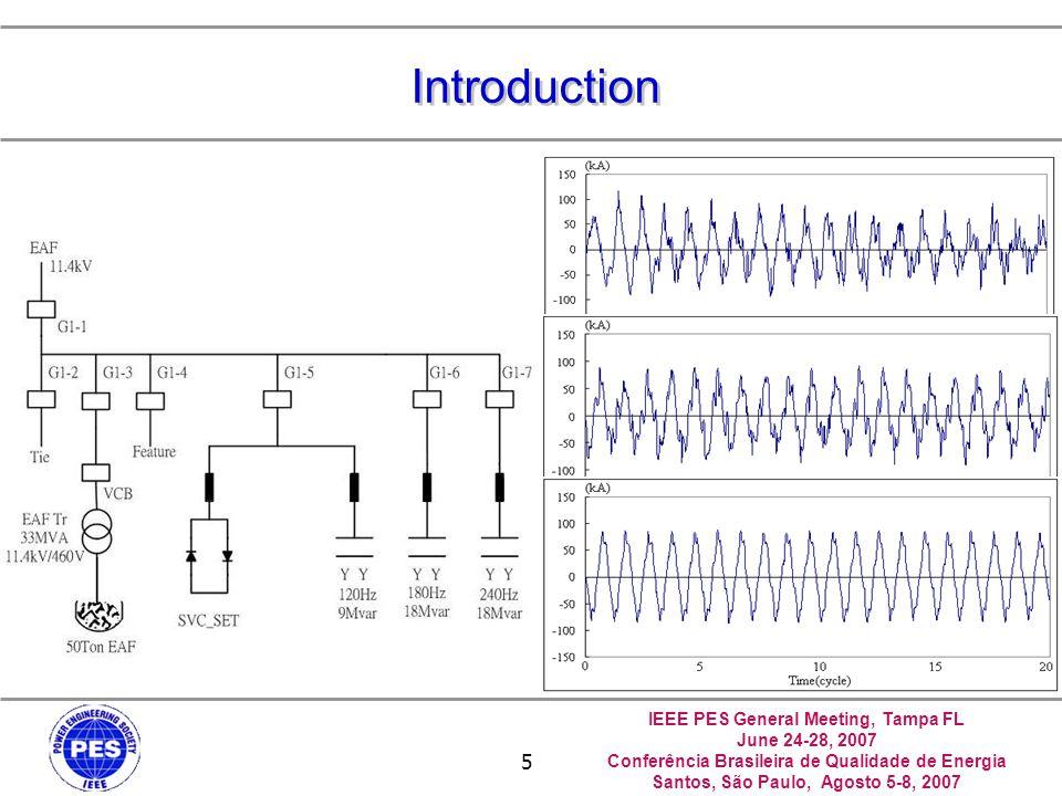 Introduction 中正--電力品質實驗室