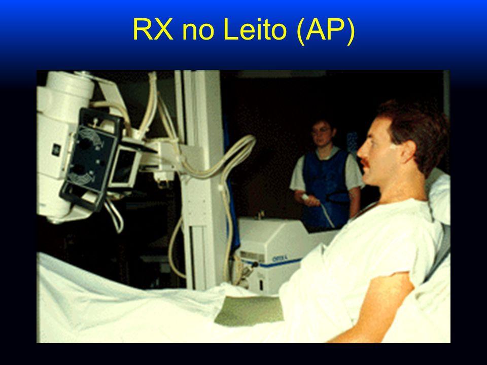 RX no Leito (AP)