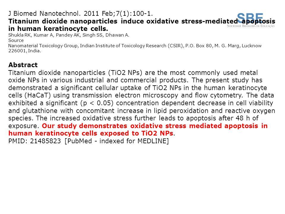 J Biomed Nanotechnol. 2011 Feb;7(1):100-1.