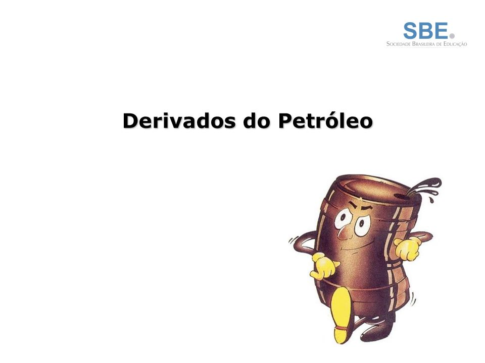 Derivados do Petróleo