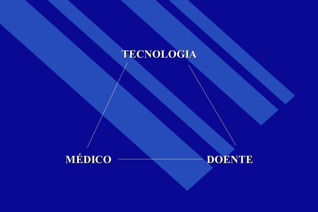 TECNOLOGIA MÉDICO DOENTE