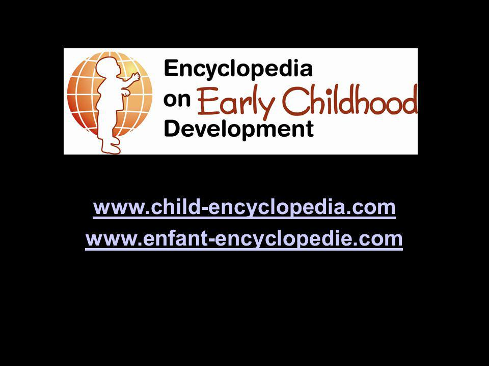 www.child-encyclopedia.com www.enfant-encyclopedie.com