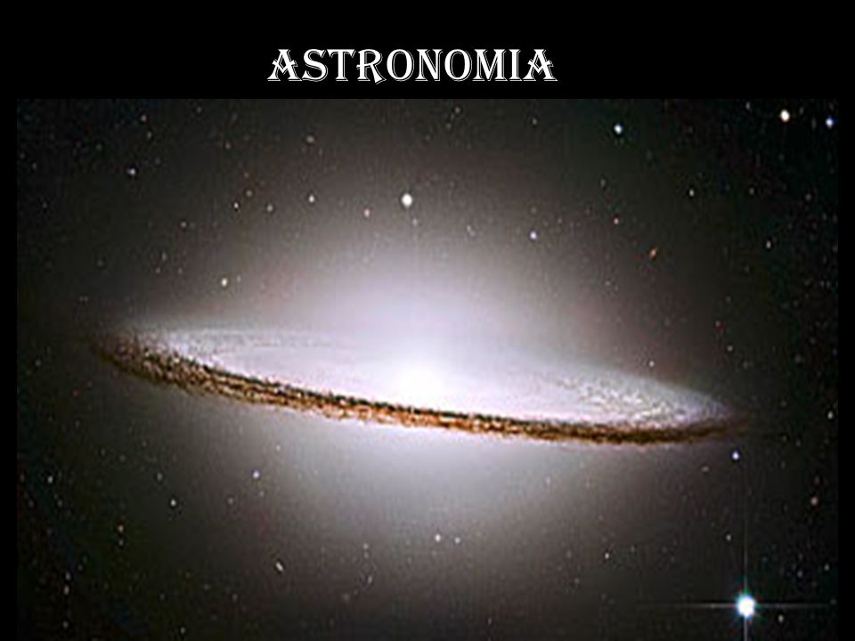ASTRONOMIA ASTRONOMIA